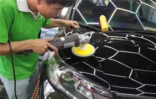 博士汽车修理
