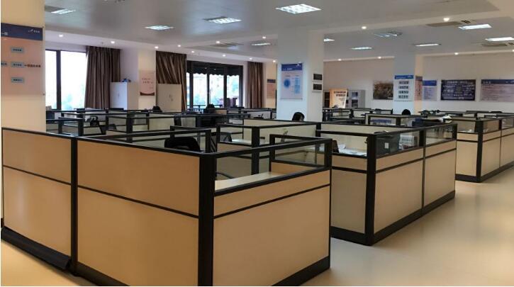 麒麟科技办公室