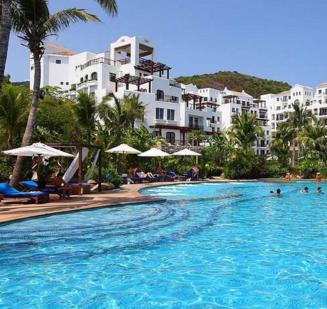 日照愛琴海度假酒店加盟