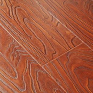 乐得家实木花色地板