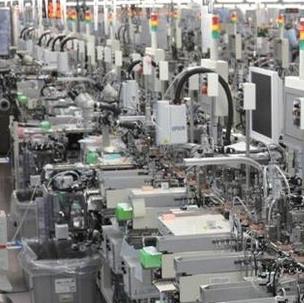 富 祥电子加工厂