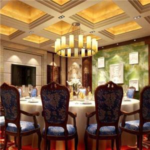 登封禅武大酒店餐厅