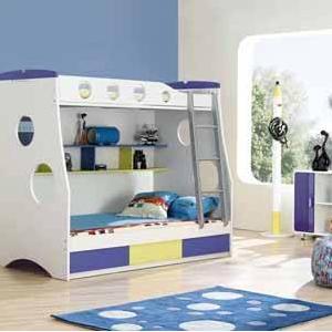 纯真岁月儿童家具