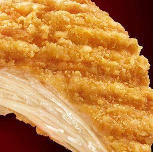 乐士堡大鸡排加盟