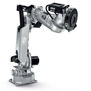柯马机器人加盟