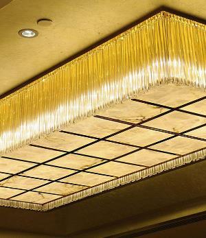 卓煜照明酒店灯具