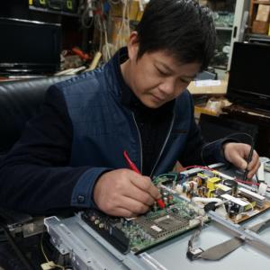 家電維修公司