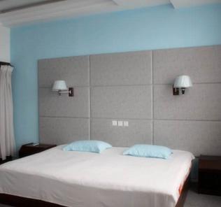 日照愛琴海度假酒店大床房