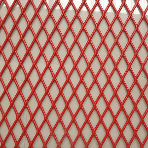 金属丝网坚固