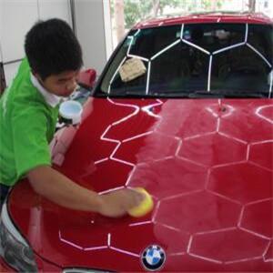 顺达汽车服务清洗