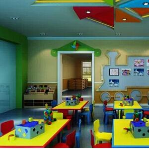 大風車雙語幼兒園