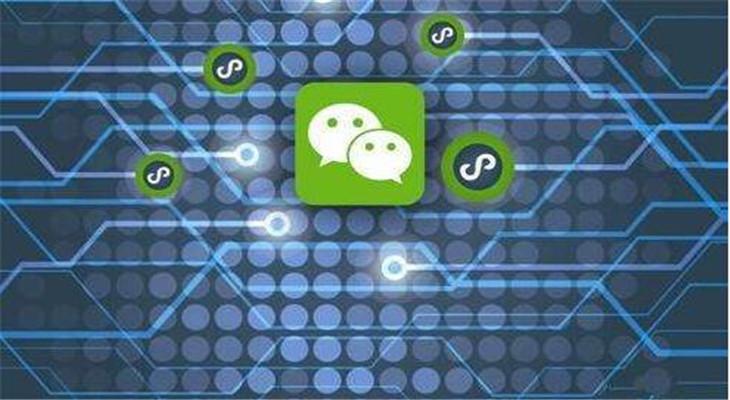 微信小程序点点客网络