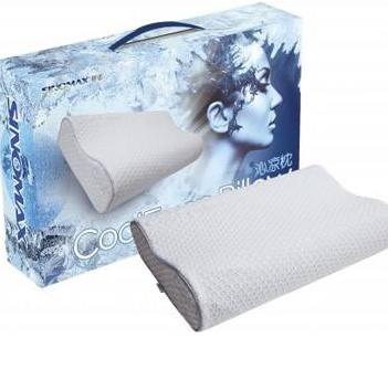 賽諾枕頭沁涼款