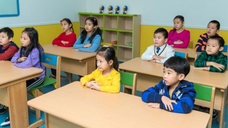 北外青少英语课堂