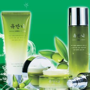 国际一线化妆品产品三