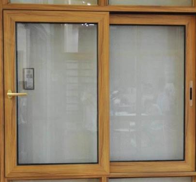 圣米兰门窗