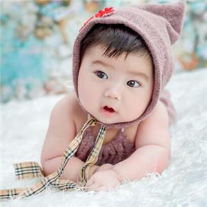 百天儿童摄影帽子