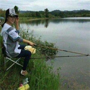 化绍新钓鱼用品水草