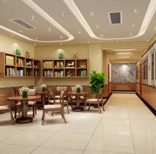 鲁班教育图书室