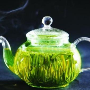 家乡好茶叶芬芳