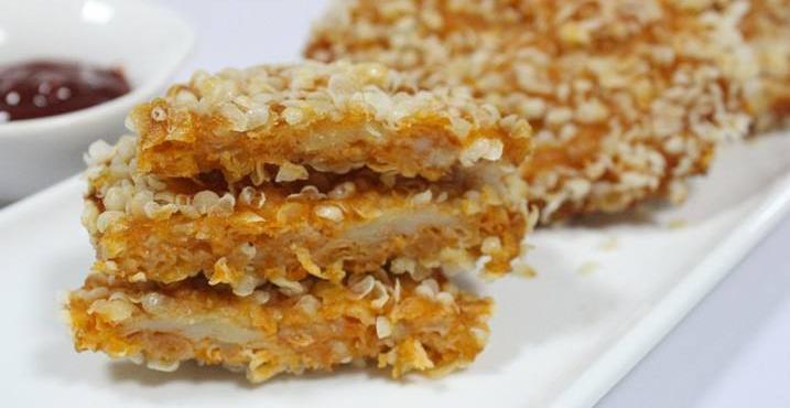 麦乐啃大鸡排香脆