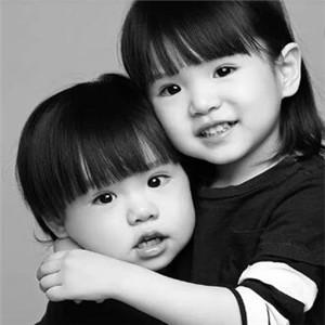 宝贝优儿童摄影黑板