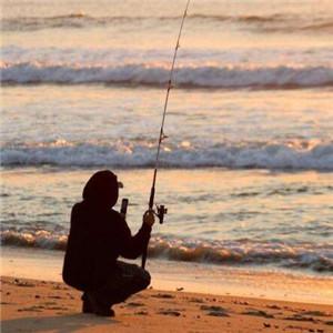 化绍新钓鱼用品沙地