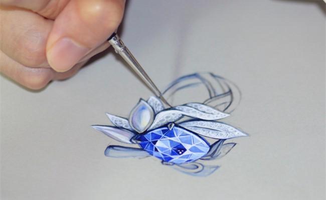 卡萊歐珠寶耳環