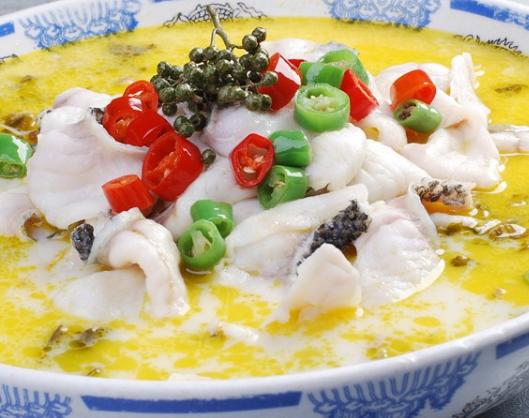 饞貓酸菜魚