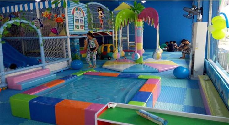 海洋之星儿童乐园童趣
