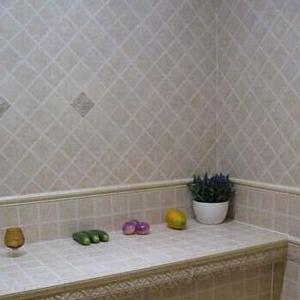 圣的保瓷砖简约
