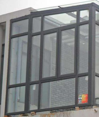 欧美居门窗铝合金门窗
