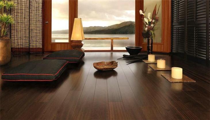 迪蒙得木地板实木地板