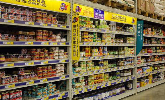 进口超市加盟