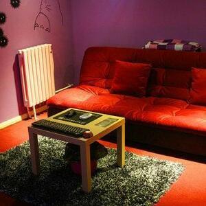 私人影院观影沙发