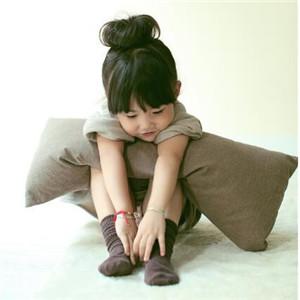 宝贝优儿童摄影枕头