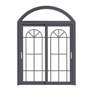 丽宫门窗欧式风格