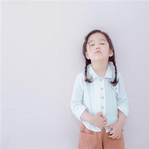 晨阳儿童摄影红裤子