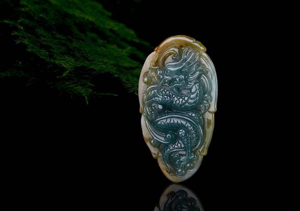 緬川翡翠產品展示