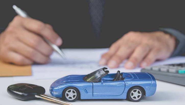 汽车服务汽车设计