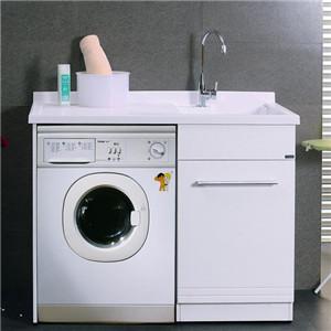 科勒洗衣柜定制