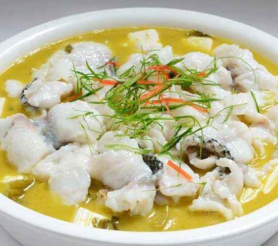 鱼陶陶酸菜鱼好吃