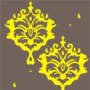 纳米硅藻泥黄色