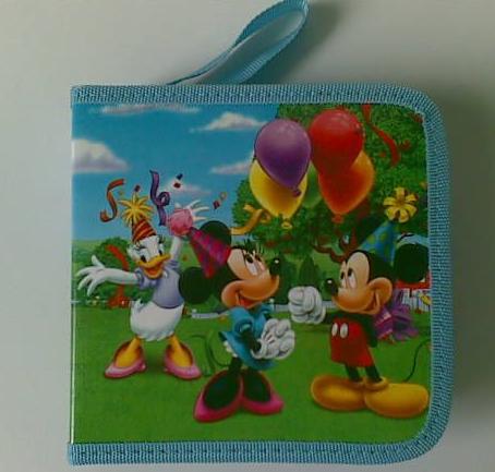 乐兔一族迪士尼系列手袋