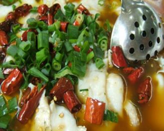 大自然醉鹅、酸菜鱼