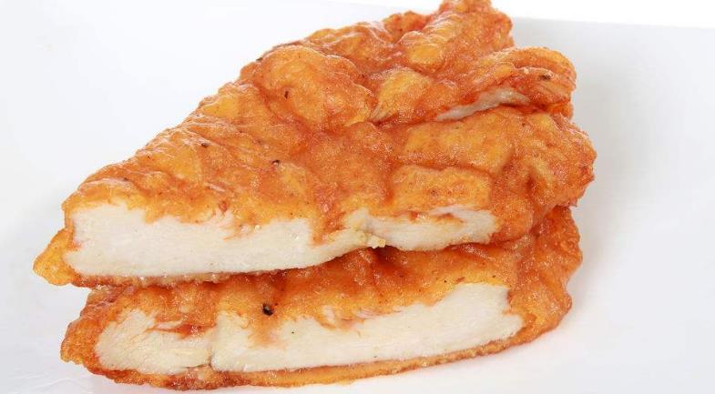乐萨客鸡排酥嫩小吃