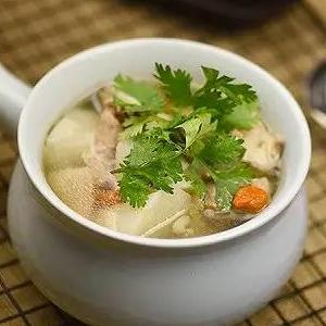 三義春羊肉湯