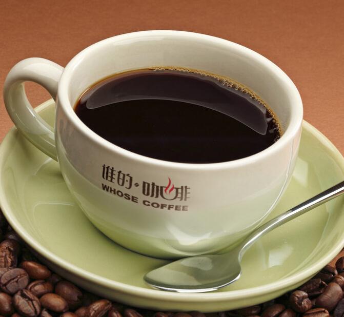 谁的咖啡迷你小站黑咖啡