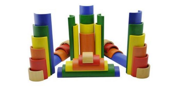 贝乐玩具积木