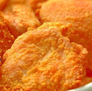 米小米鸡排加盟